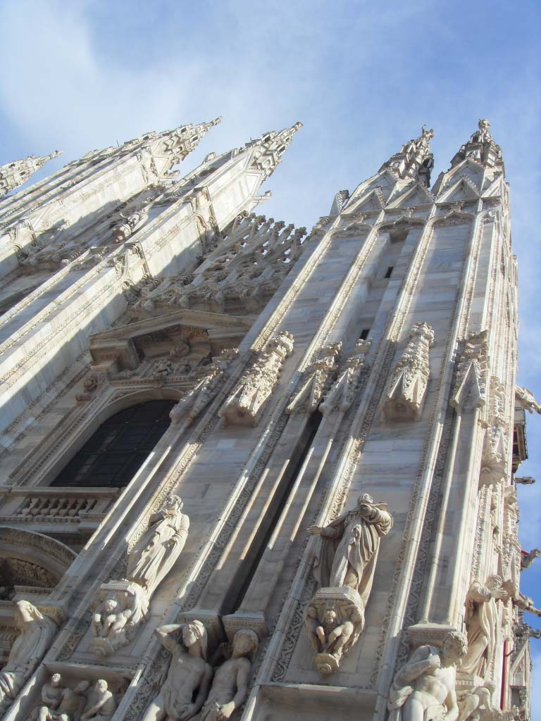 guided tour milan