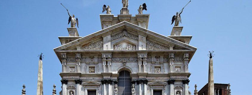 Santa Maria dei Miracoli presso San Celso ristrutturata