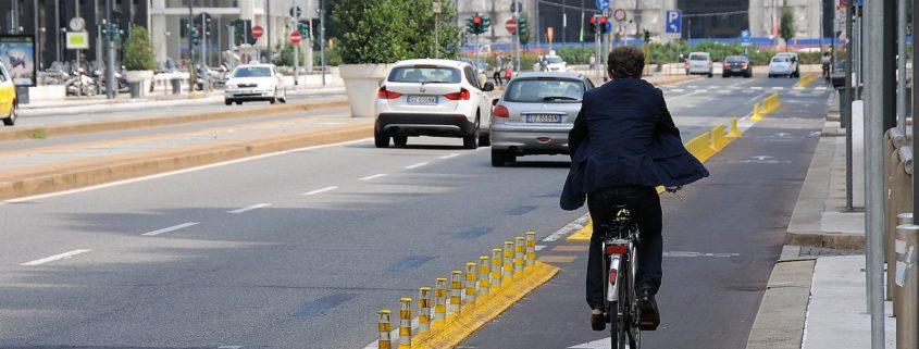 Milano città in movimento